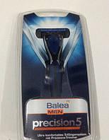 Станок для бритья 5 лезвий Balea Men Precision 5-klingsystem