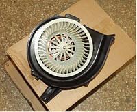Вентилятор печки FABIA/ROMSTER с кондиционером HELLA 8EW009 157-111