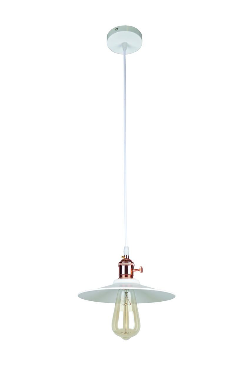 Люстра подвесная Levistella 752837F-1 WH