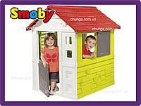 Домик для детей Smoby 810712 Nature