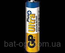 Батарейка GP 24AUP-S2 Ultra Plus Alkaline LR3 AAA (трей)