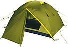 Палатка Tramp Nishe 2 м, v2 TRT-053. Палатка Tramp. Палатка туристическая. палатка туристическая, фото 5