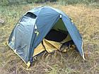 Палатка Tramp Nishe 2 м, v2 TRT-053. Палатка Tramp. Палатка туристическая. палатка туристическая, фото 7