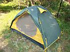 Палатка Tramp Nishe 2 м, v2 TRT-053. Палатка Tramp. Палатка туристическая. палатка туристическая, фото 8
