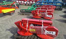 Косарка роторна 1,35 Wirax Польша, фото 3