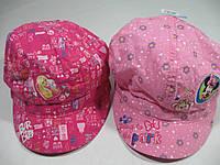 Кепка-панамка для девочки Дисней, размеры 50,52,54 см, арт. 770-087,951-707