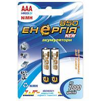 Аккумулятор Энергия ААA 850mAh R03