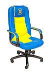 Кресло для руководителя Эскорт, фото 3
