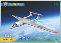 """Самолет-перехватчик М-17 """"Стратосфера"""""""