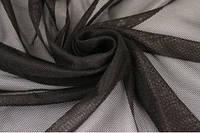Фатин м'який (чорний)