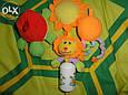 """Коврик развивающий игровой """"Черепашка"""" 898-12B, фото 5"""