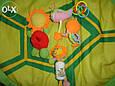 """Коврик развивающий игровой """"Черепашка"""" 898-12B, фото 6"""