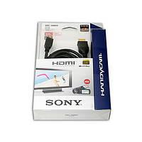 Кабель HDMI-Mini HDMI SONY VMC-30MHD 2метра
