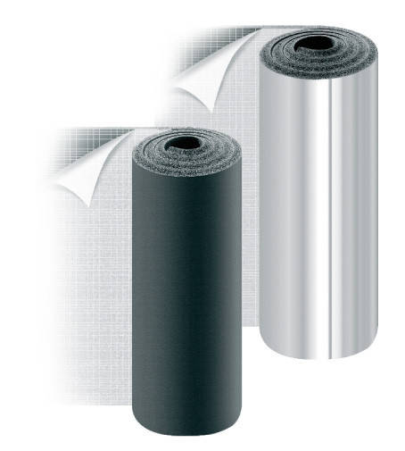 59a9c7c42b3e Шумоизоляция, теплоизоляция, вспененный каучук 6 мм. K-FLEX ST DUCT   Лист