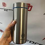 Термокружка Volkswagen Thermo Mug, Silver/Blue 33d069604, фото 2