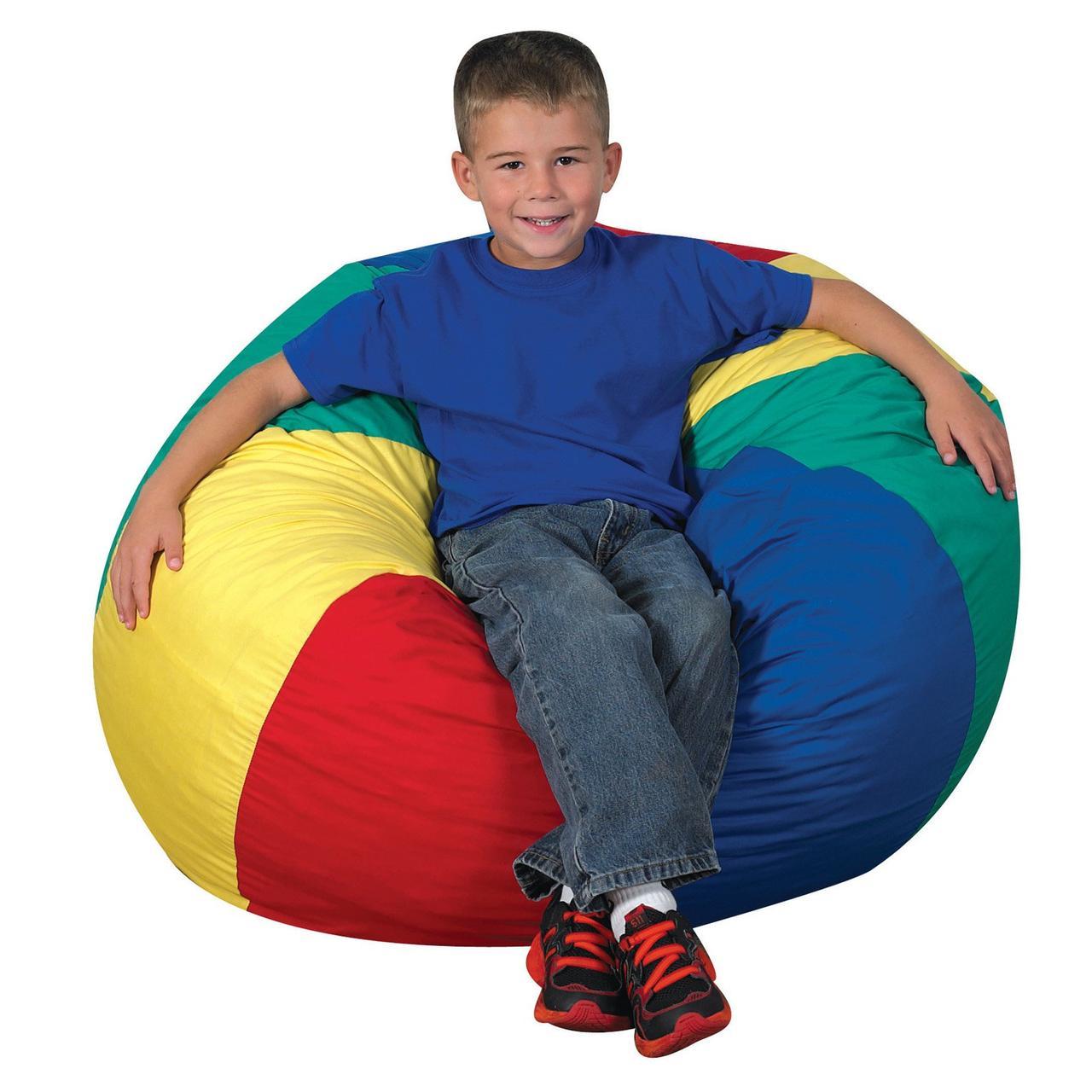 """Кресло мешок """"Пляжный мяч"""""""