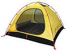 Намет Tramp Scout 3 м, v2 TRT-056. Палатка Tramp Scout 3. Палатка туристическая. Намет туристичний, фото 7