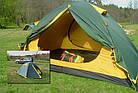 Намет Tramp Scout 3 м, v2 TRT-056. Палатка Tramp Scout 3. Палатка туристическая. Намет туристичний, фото 2