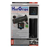 Ручки с подогревом Oxfrod HotGrips Premium Sport OF692