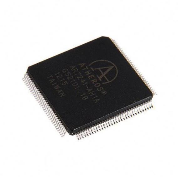Процессор ATHEROS AR7241-AH1A QFP-128 400MHz