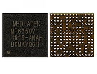 Микросхема, контроллер питания MT6350V для Fly FS504 / LG X210DS