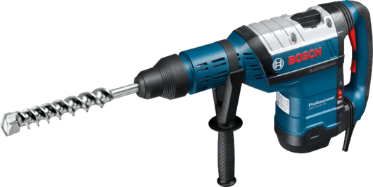 Перфоратор SDS max GBH 8-45 D Professional