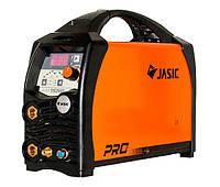 Инвертор для аргонодуговой сварки Jasic TIG-200P (W212)