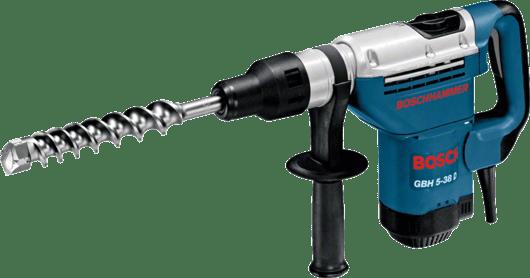 Перфоратор SDS max GBH 5-38 D Professional