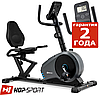Тренажеры кардио Hop-Sport HS-050L Hawk Gray/Blue