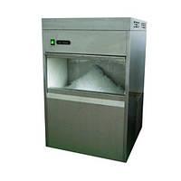 Льдогенератор Frosty ZBS-80 гранулированный лёд