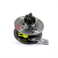Картридж турбины 54359880014, Alfa-Romeo Mito 1.3 JTDM, 66 Kw, MultiJet, 93189317, 71724104, 2004+