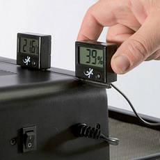 Приборы для поддержания и контроля влажности в террариуме