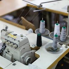 Швейні матеріали та обладнання