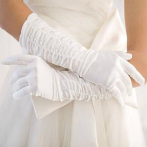 свадебные пояса и перчатки