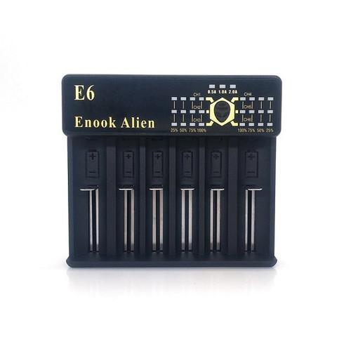 Enook Alien Charger E6