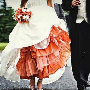 Свадебные подъюбники
