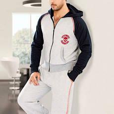 Одежда для сна и дома мужская, общее