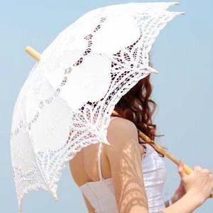 зонты свадебные