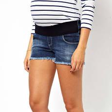 Капри и шорты для беременных
