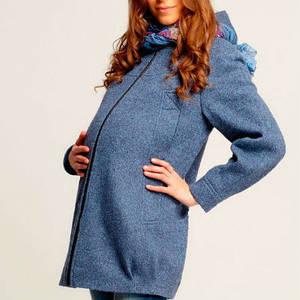 Верхняя одежда для беременных, слингоодежда