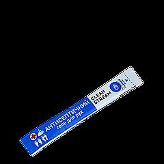 Антисептический гель CLEAN STREAM в стиках (КС-0001) 2 мл, 1шт (1уп/100шт)