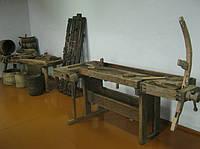 Деревообрабатывающее оборудование, б/у
