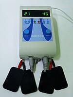 Аппарат для электромиостимуляции АЭСТ-01 2-х канальный