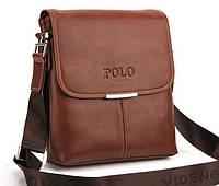 Мужская сумка Polo