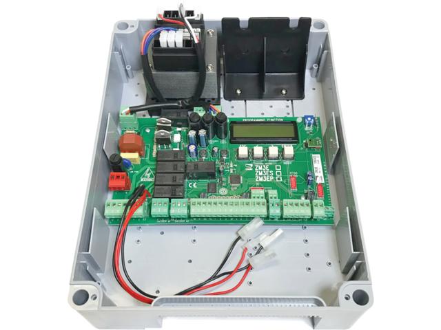 Многофункциональная панель управления CAME ZM3EP