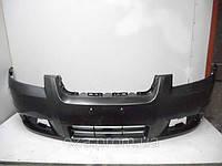 Бампер передний Chevrolet Aveo T250 06-