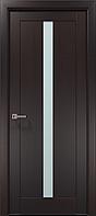 Дверное полотно 2000х710х40 Папа Карло Optima 01 дуб нортон