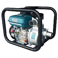 Мотопомпа бензиновая Könner & Söhnen KS 50 оригинал (для чистой воды)