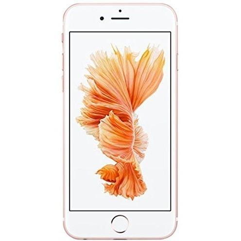 Apple iPhone 6s 16GB Refurbished Rose Gold MKQM2 (1221270)