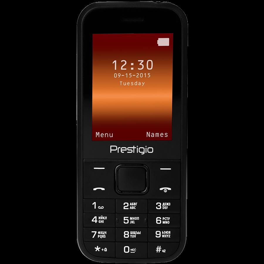 Prestigio WizeG1 1243DSBlack (PFP1243DUOBLACK)